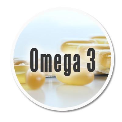 Omega 3 für unser Wohbefinden