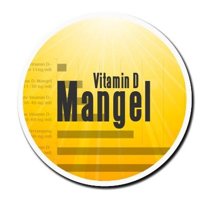 "Risiko ""Vitamin D Mangel"""